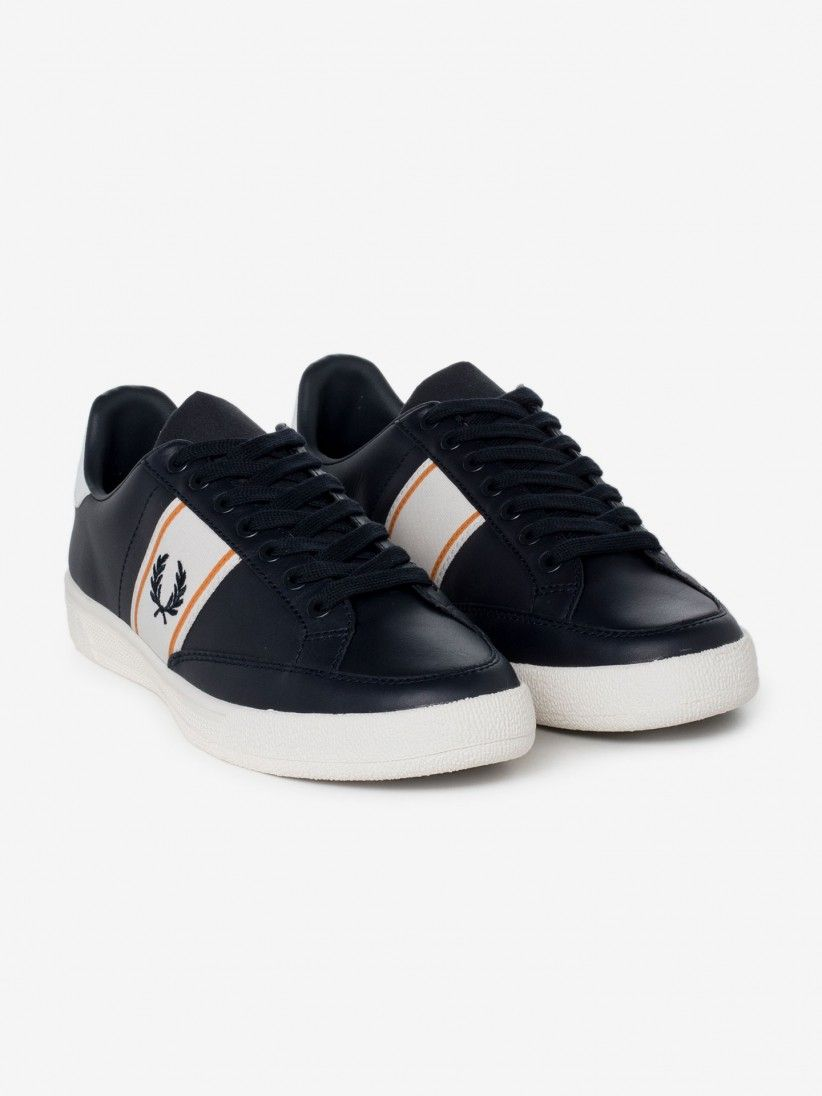 Sapatilhas Fred Perry B35
