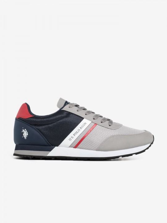 U.S. Polo Brandon Sneakers