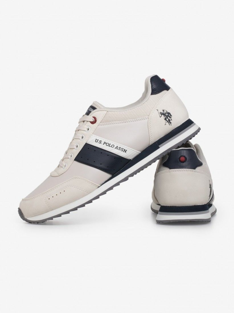U.S. Polo Jason Sneakers