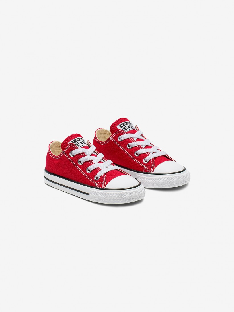 Converse All Star CT OX Sneakers