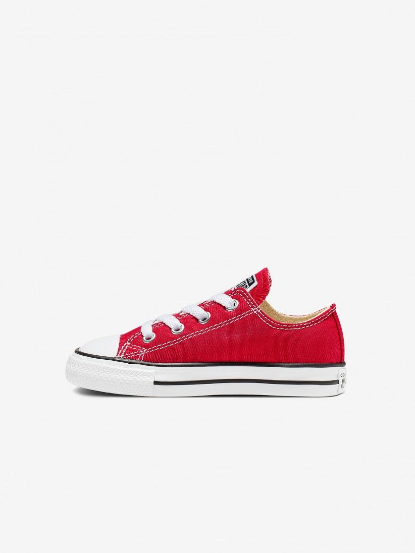 Converse All Star CT OX Sneakers | BZR