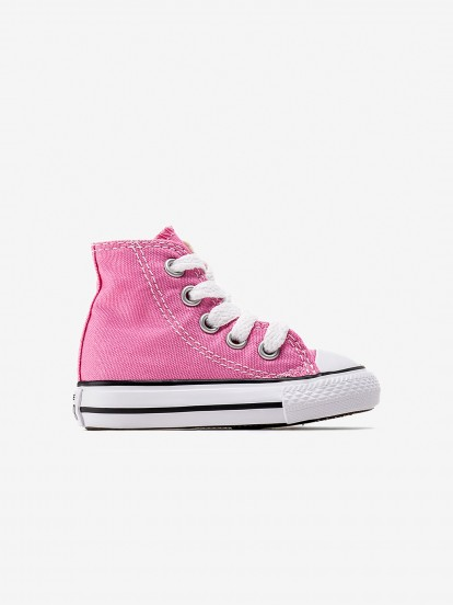 Converse All Star High Junior Sneakers