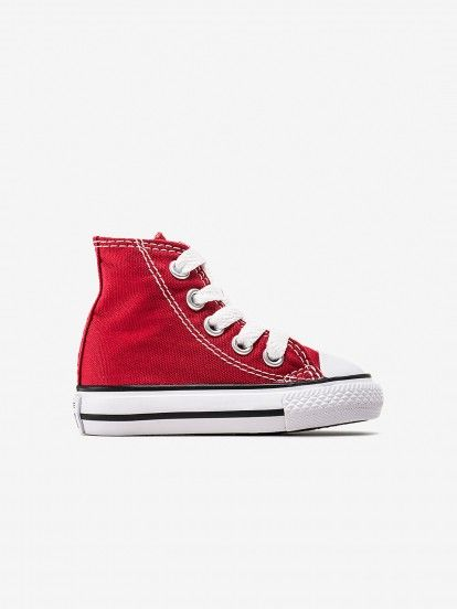 Converse All Star High Junior Shoes