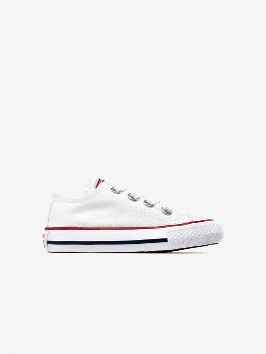 Zapatillas Converse All Star Junior