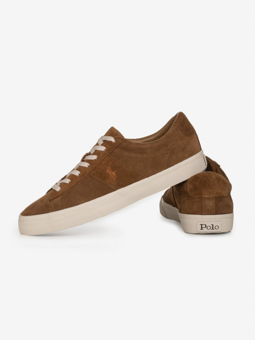 Polo Ralph Lauren Sayer Sneakers