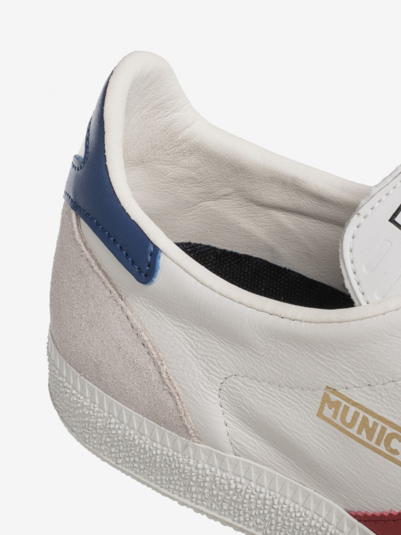 Munich Barru 81 Sneakers