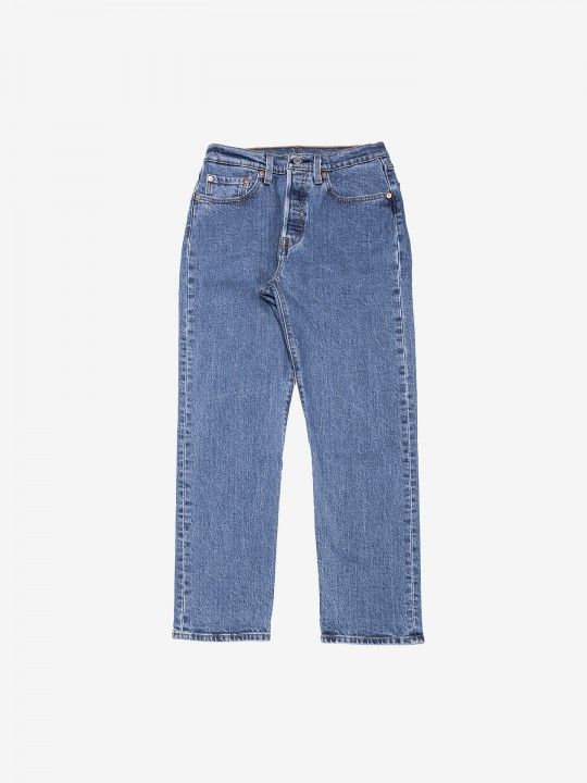 Levis 501 Trousers