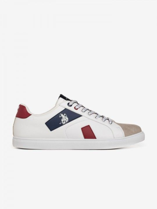 U.S. Polo Brayden Sneakers