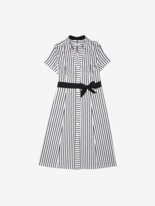 Tommy Hilfiger Midi Dress
