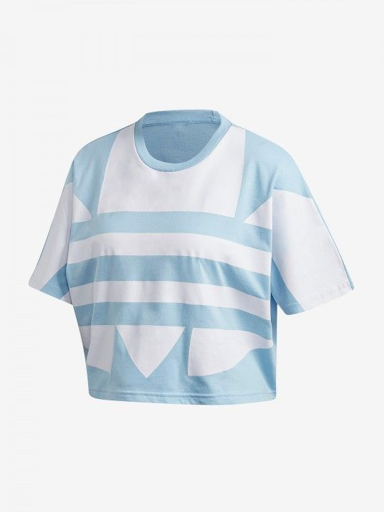 T-Shirt Adidas Large Logo