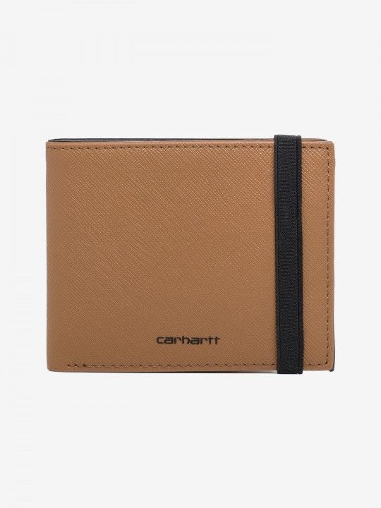 Carteira Carhartt Coated Billfold