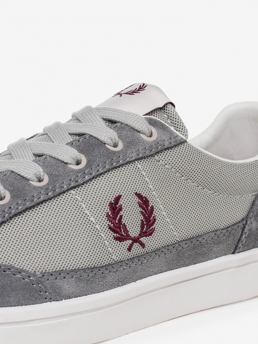 Sapatilhas Fred Perry Deuce Mesh