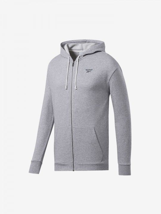 Chaqueta Reebok Training Essentials