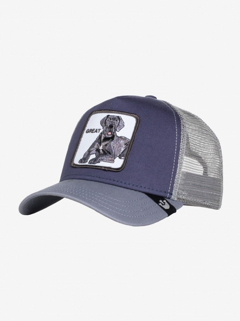 Gorra Goorin Bros Big Dawg