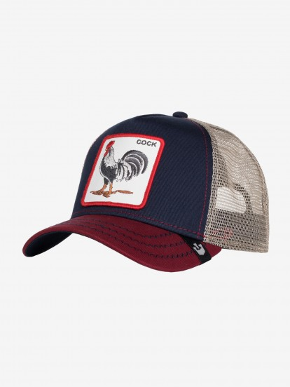 Goorin Bros All American Rooster Cap