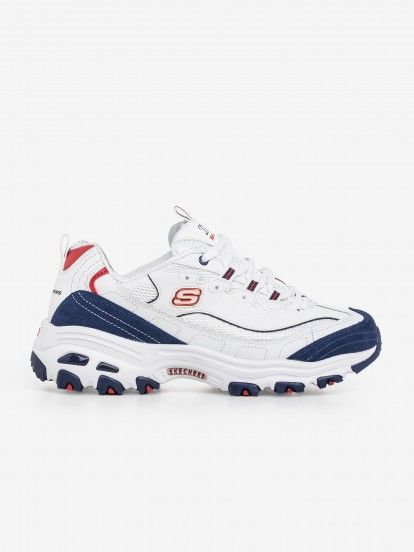 Skechers D Lites March Sneakers