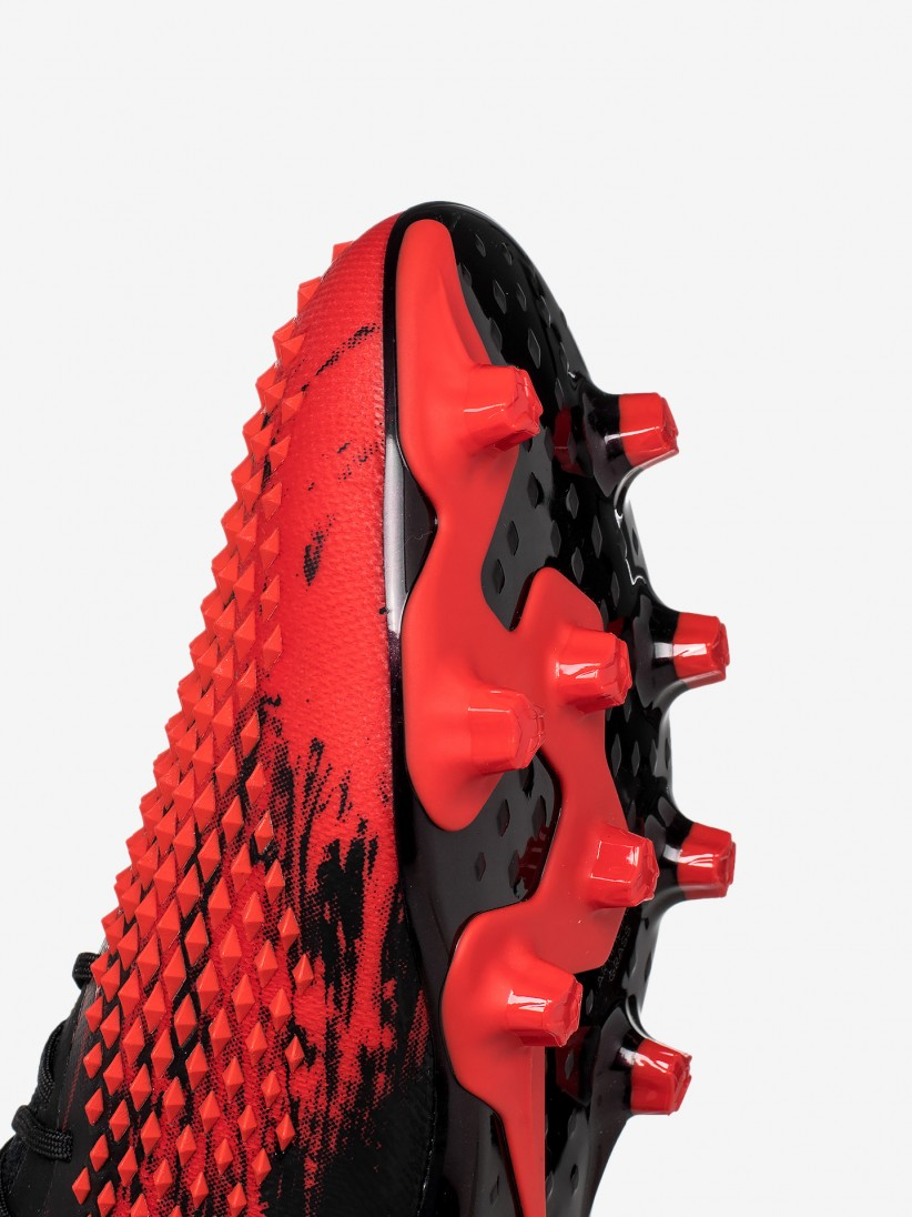 Predator 20.1 Trainer Shoes by adidasRed World Soccer Shop