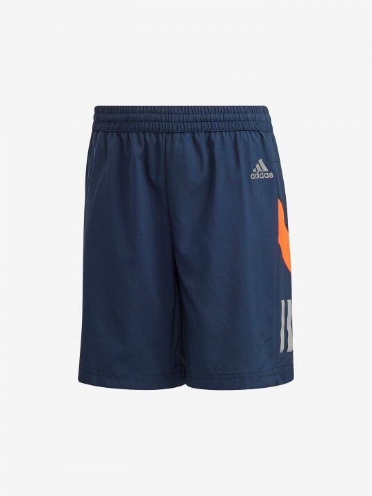 Pantalones Cortos Adidas Own The Run