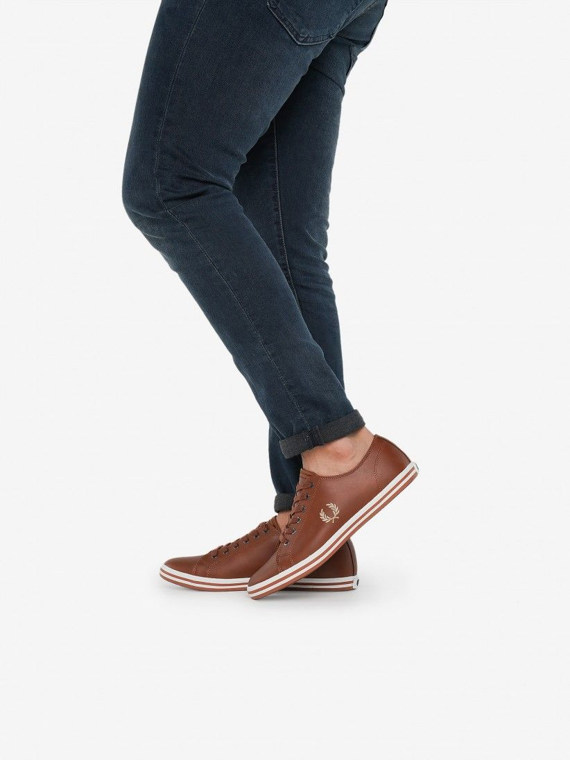 Sapatilhas Fred Perry Kingston