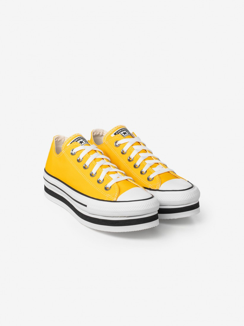 Sapatilhas Converse All Star Chuck Taylor Lift Low