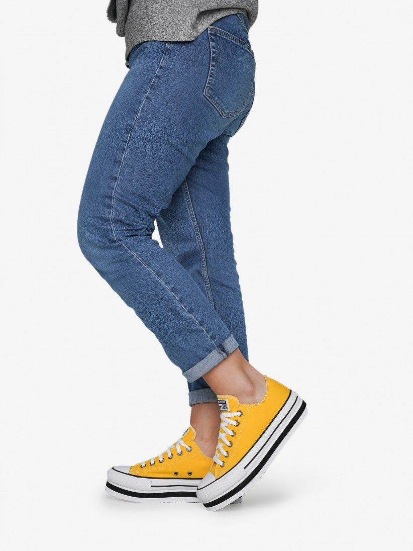 Zapatilhas Converse All Star Chuck Taylor Lift Low