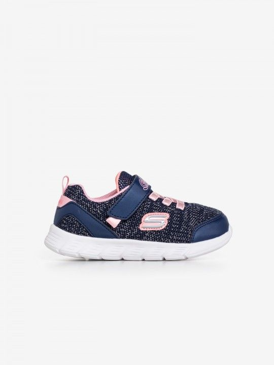 Skechers Comfy Flex Moving On Sneakers
