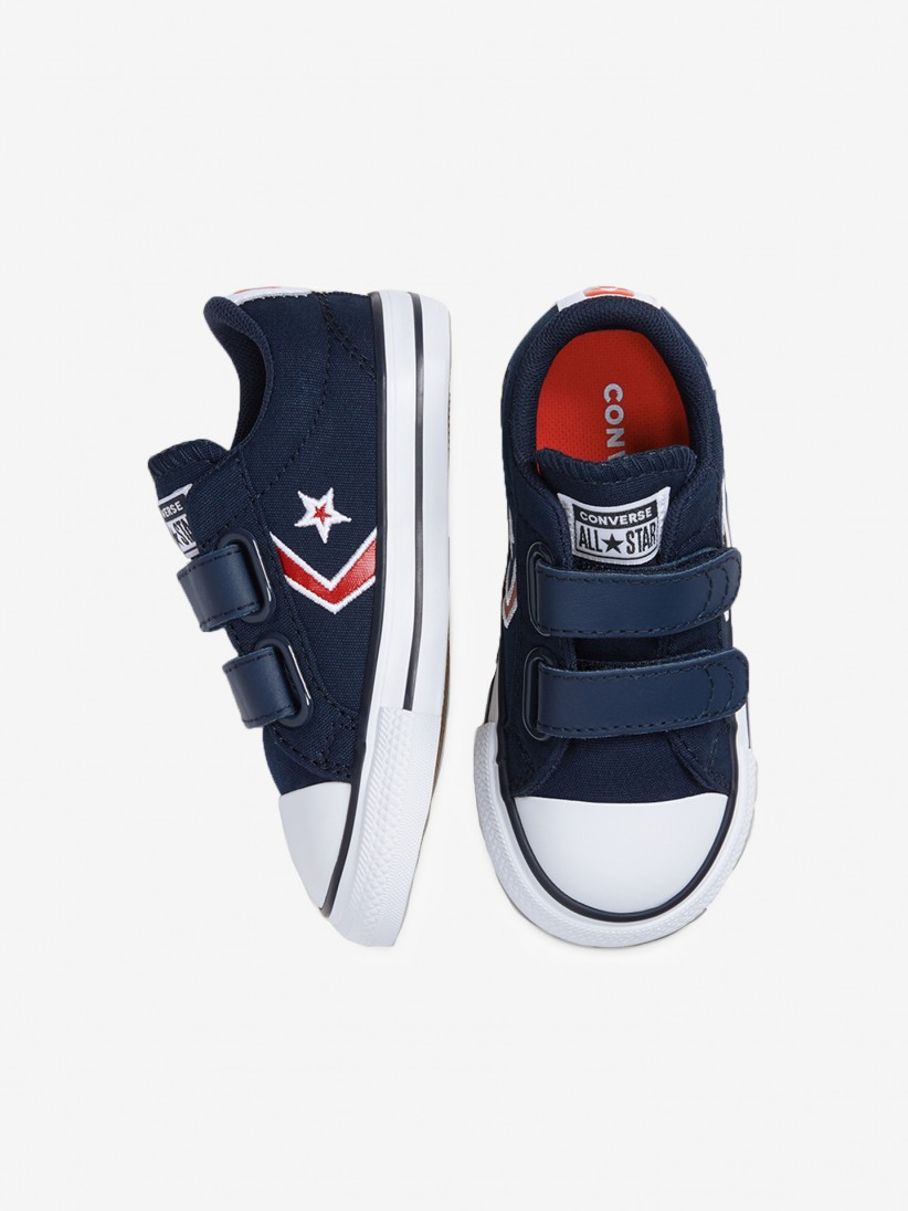 Sapatilhas Converse Chuck Taylor All Star Player