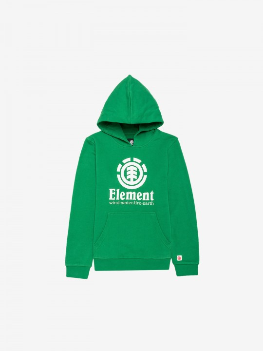Sudadera Element Vertical