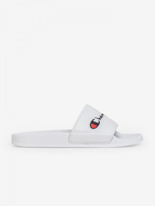 Chinelos Champion Slide Varsity 2.0