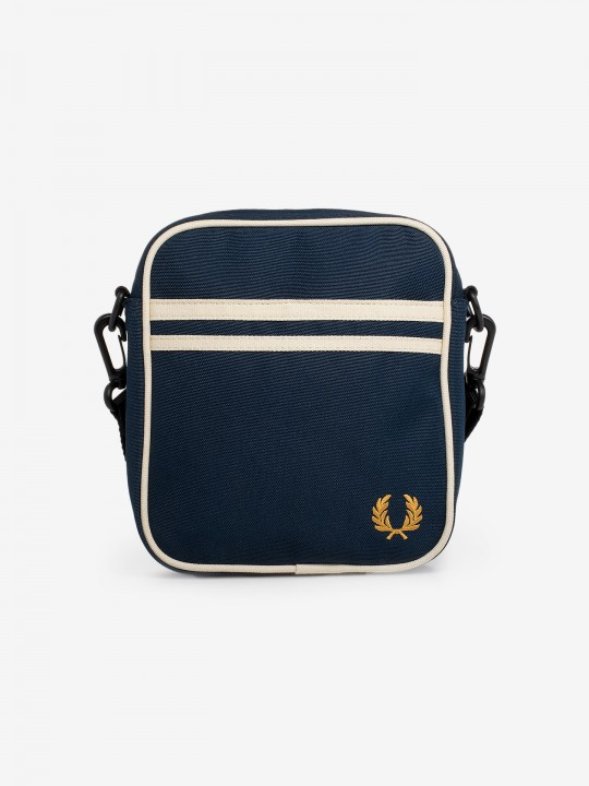 Bolso Fred Perry Twin Tipped