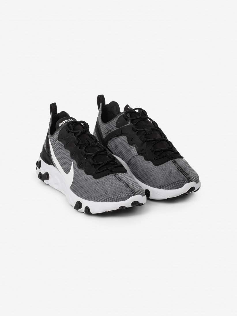 Nike React Element 55 SE Trainers