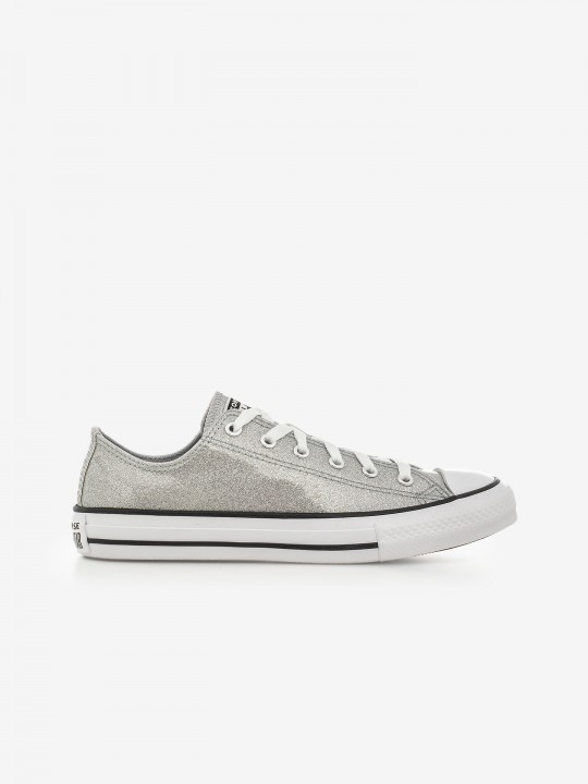 Sapatilhas Converse All Star Sparkle Low