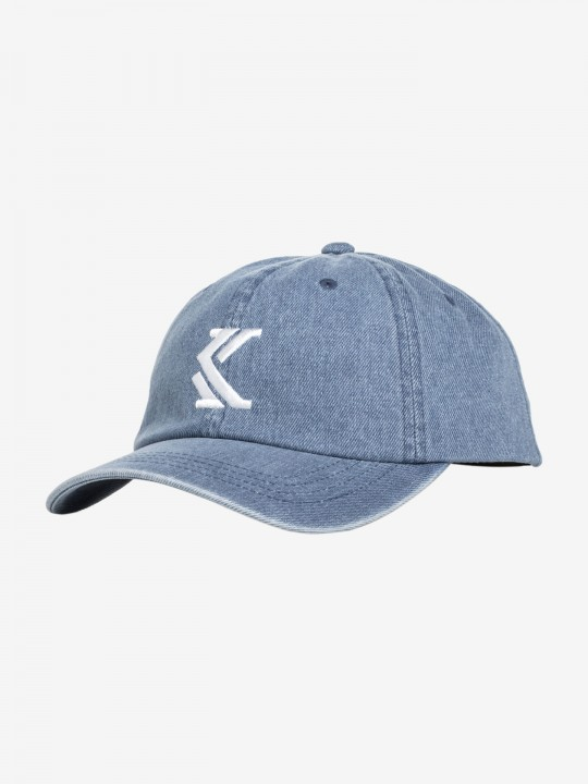 Karl Kani Denim Cap