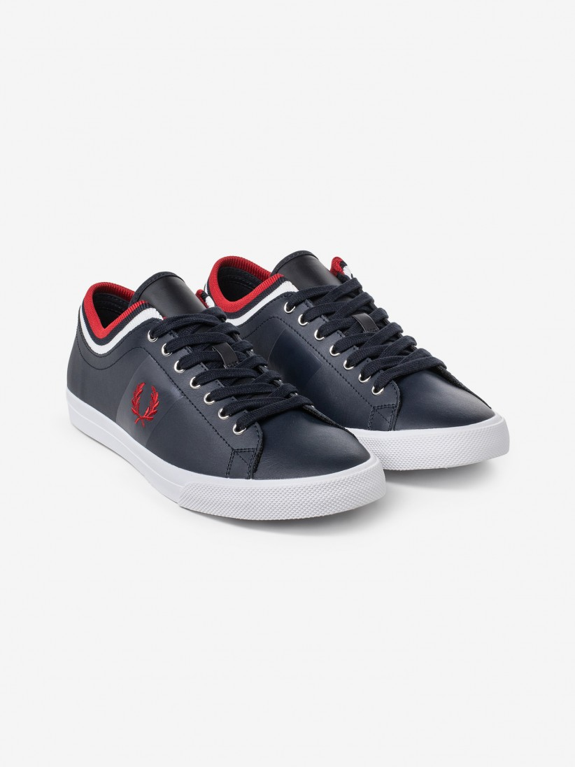 Sapatilhas Fred Perry Underspin