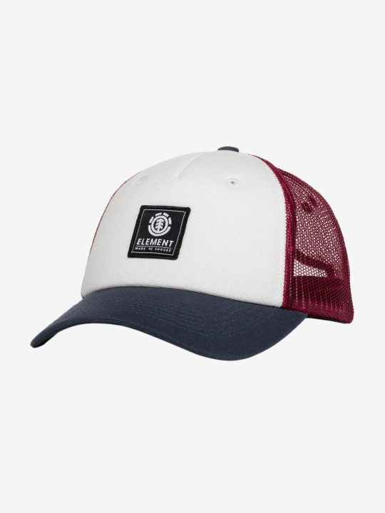 Gorra Element Icon Mesh