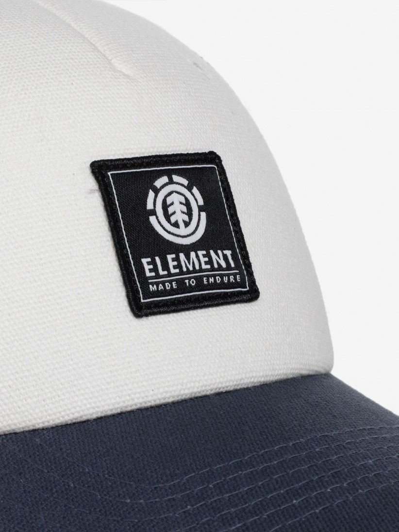 Element Icon Mesh Hat