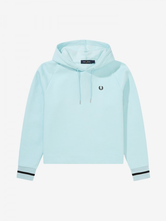 Fred Perry Branded Sweater