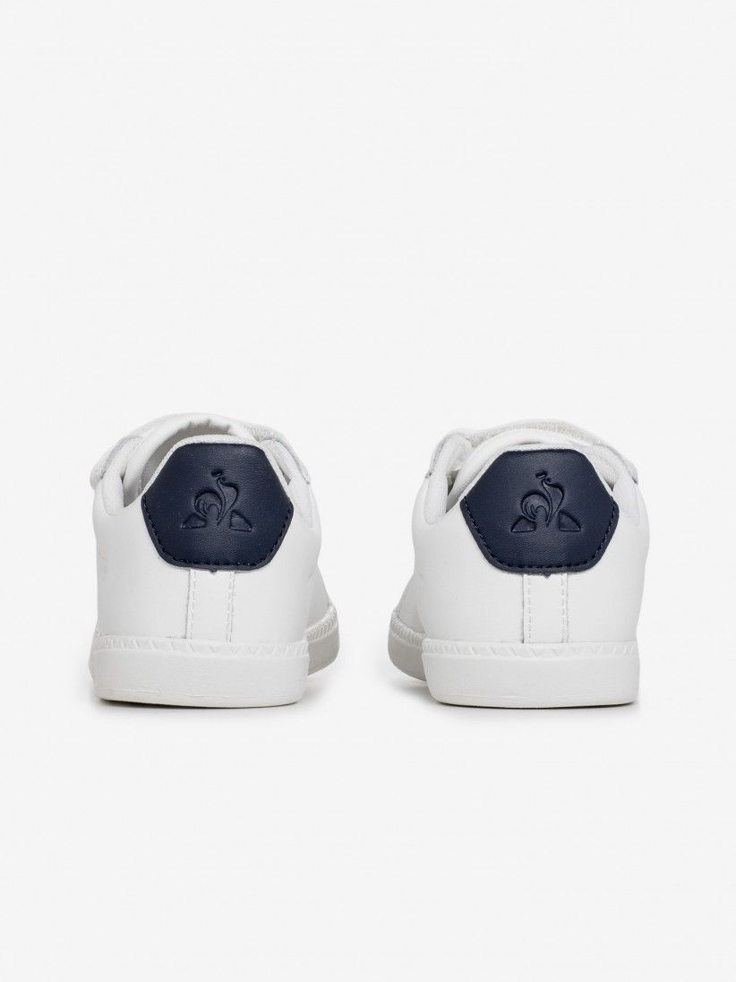 Le Coq Sportif Courtset INF Sneakers