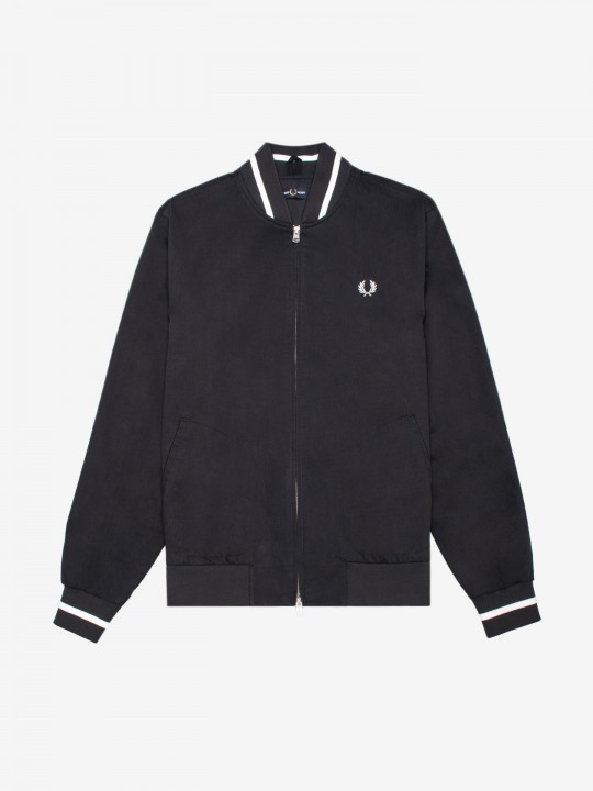 Casaco Fred Perry Tennis Bomber