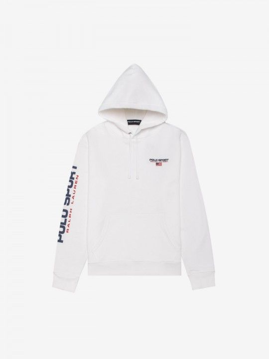 Polo Ralph Lauren Sleeve Logo Sweater