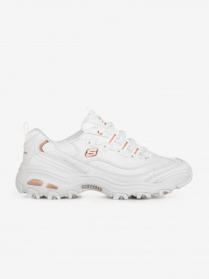 Skechers D Lites Fresh Sneakers