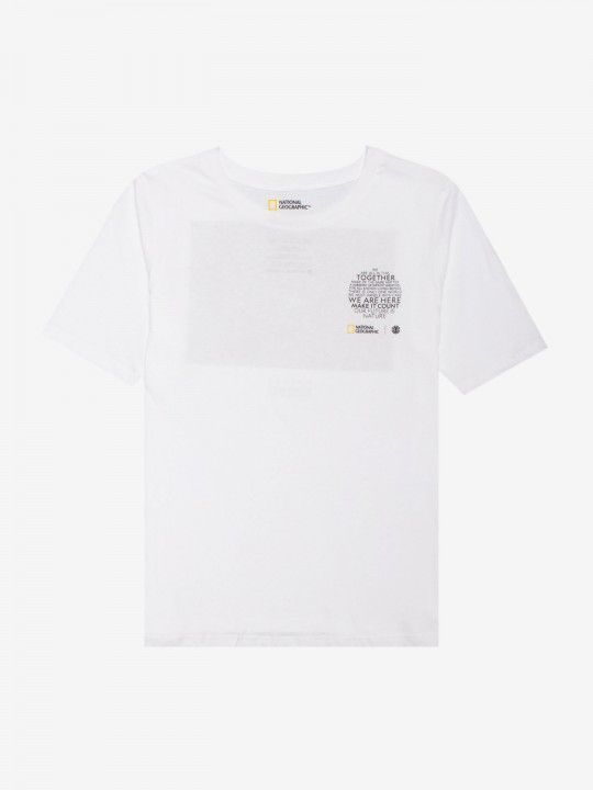 Element National Geographic T-Shirt