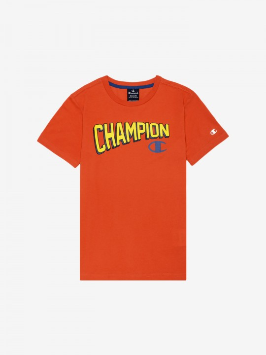 T-Shirt Champion Chunk