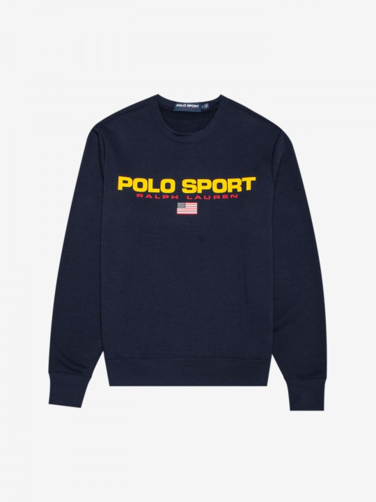 Camisola Polo Ralph Lauren Center Logo