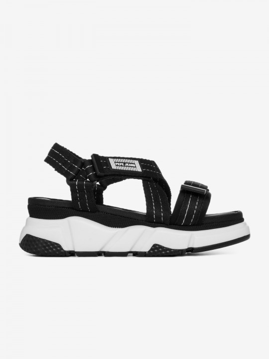 Pepe Jeans Falmer Cross Sandals