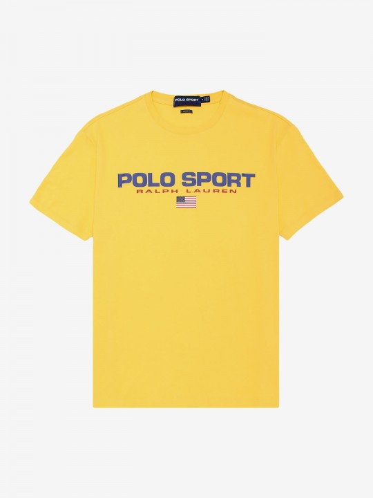 T-shirt Polo Ralph Lauren Classic Fit
