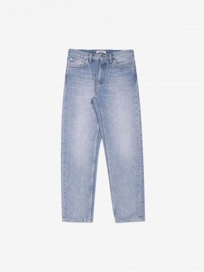 Carhartt Page Carrot Trousers
