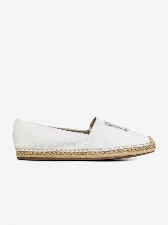 Tommy Hilfiger Nautical Espadrilles