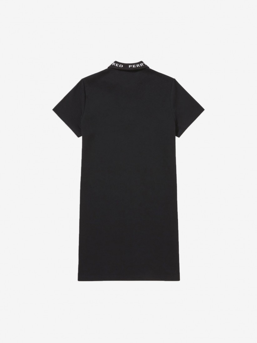 Fred Perry Classic Dress