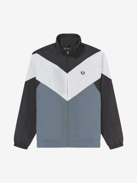 Casaco Fred Perry Authentic Chevron